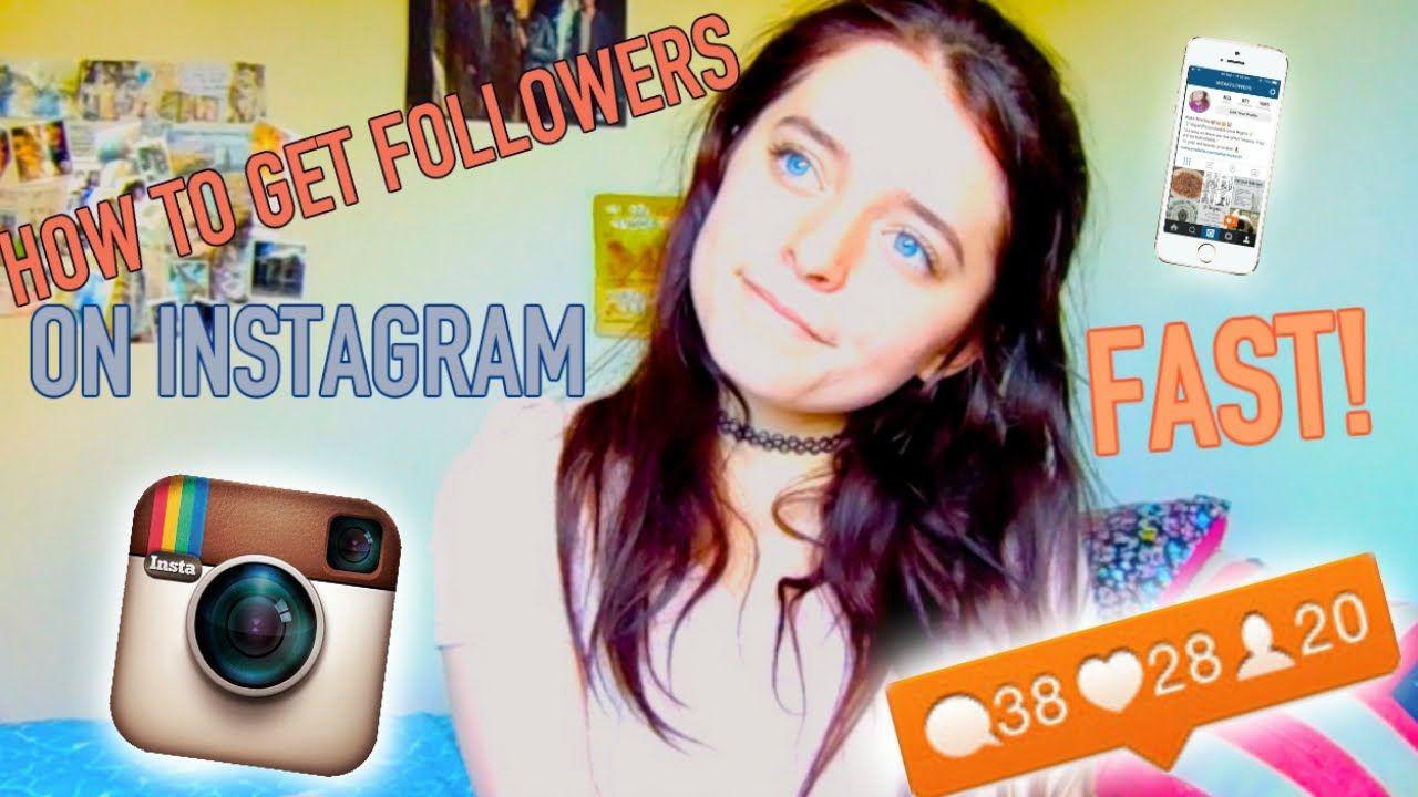 Get Free 50 Instagram Followers Instant  | Instagram