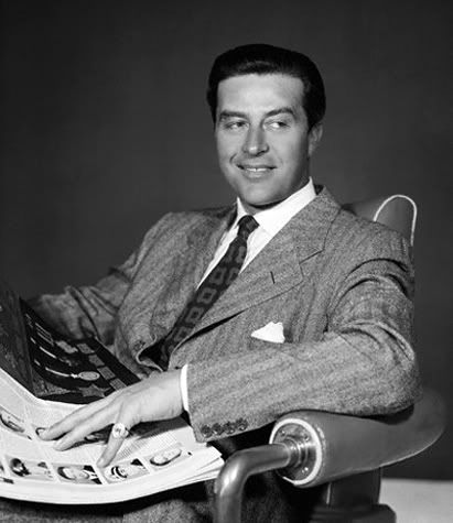 ray milland movies