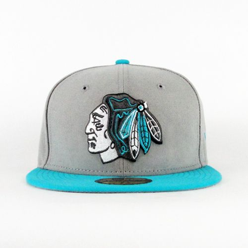 purchase cheap 01382 19c15 Sick Chicago Blackhawks hat