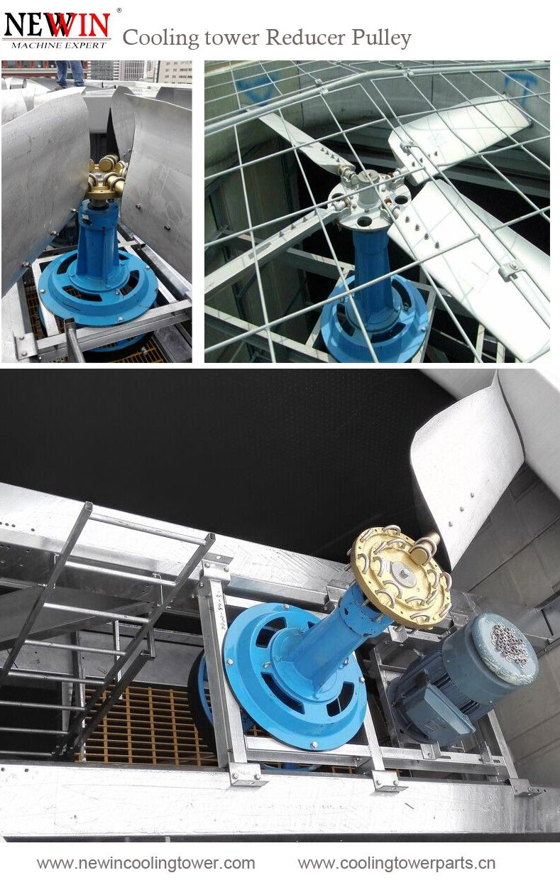 Pin By Sue Huang On Cooling Tower Belt Speed Reducer Cool Stuff