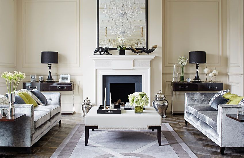 Luxury Rug Buying Guide