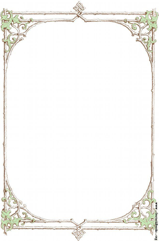 Wiccan Border Google Search Borders Frames Frame