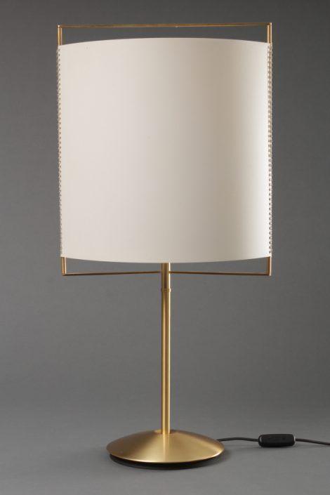 Metall, Entwurf Paolo Bistacchi für Tre Ci Luce, Italien
