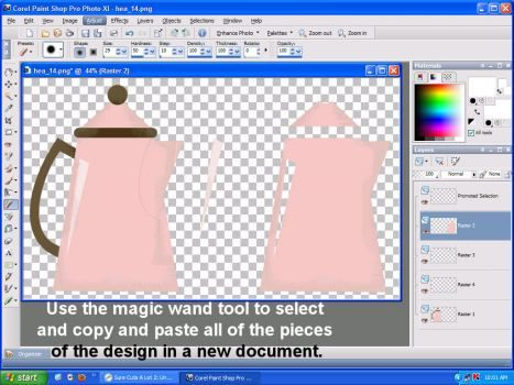 How to convert clip art to a cutting file for Cricut! | SVG Sites