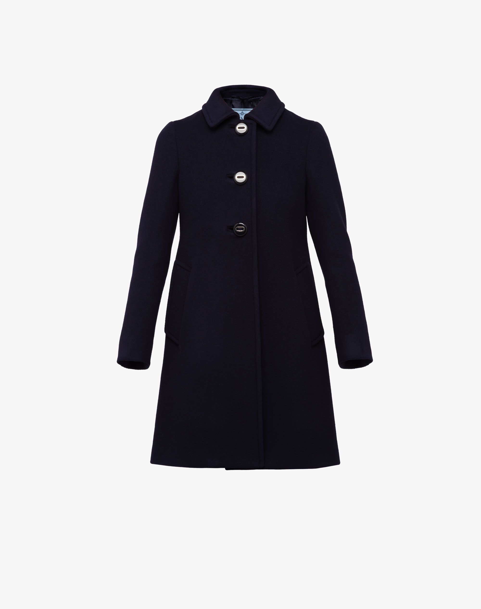 wool cloth overcoat $2,550