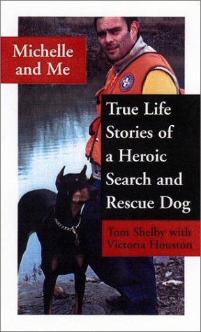 Another Great Search And Rescue Dog Book But This One Is About