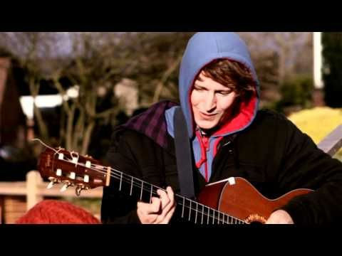 Ben Howard Keep Your Head Up Acoustic I Had Never Heard Of Him Before Someone Pinned Him Another Reason Why I Love Pi Ben Howard Acoustic Music Happy Song