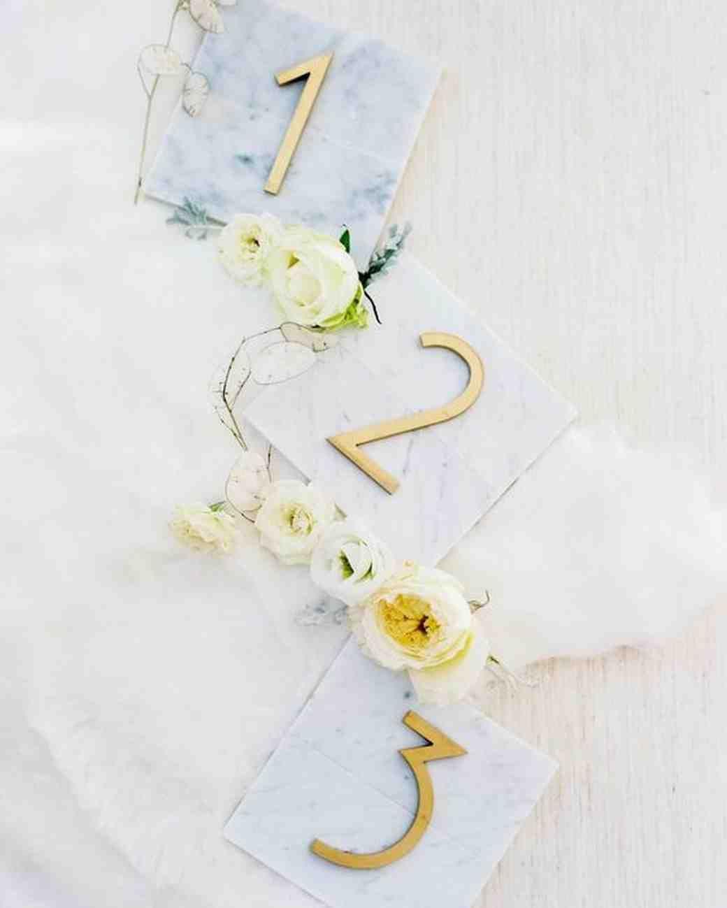 25 Unique Wedding Ideas To Get Inspire: Wedding Décor & Details