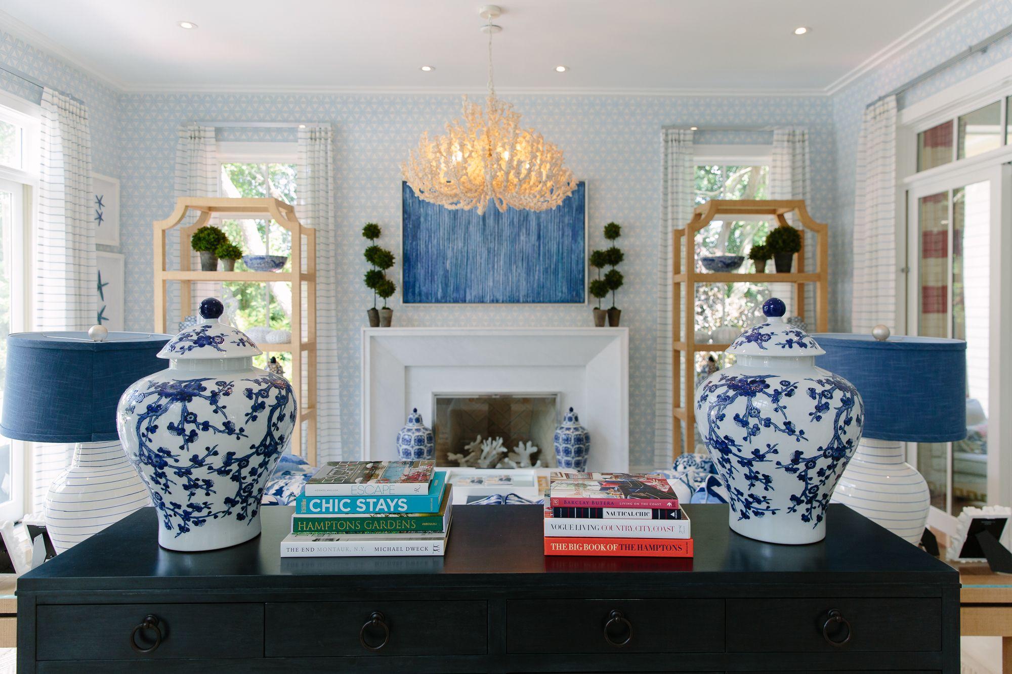 The 2018 Hampton Designer Showhouse Part I