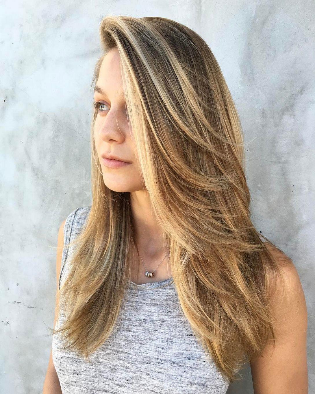 cute easy summer hairstyles for long hair beautiful women