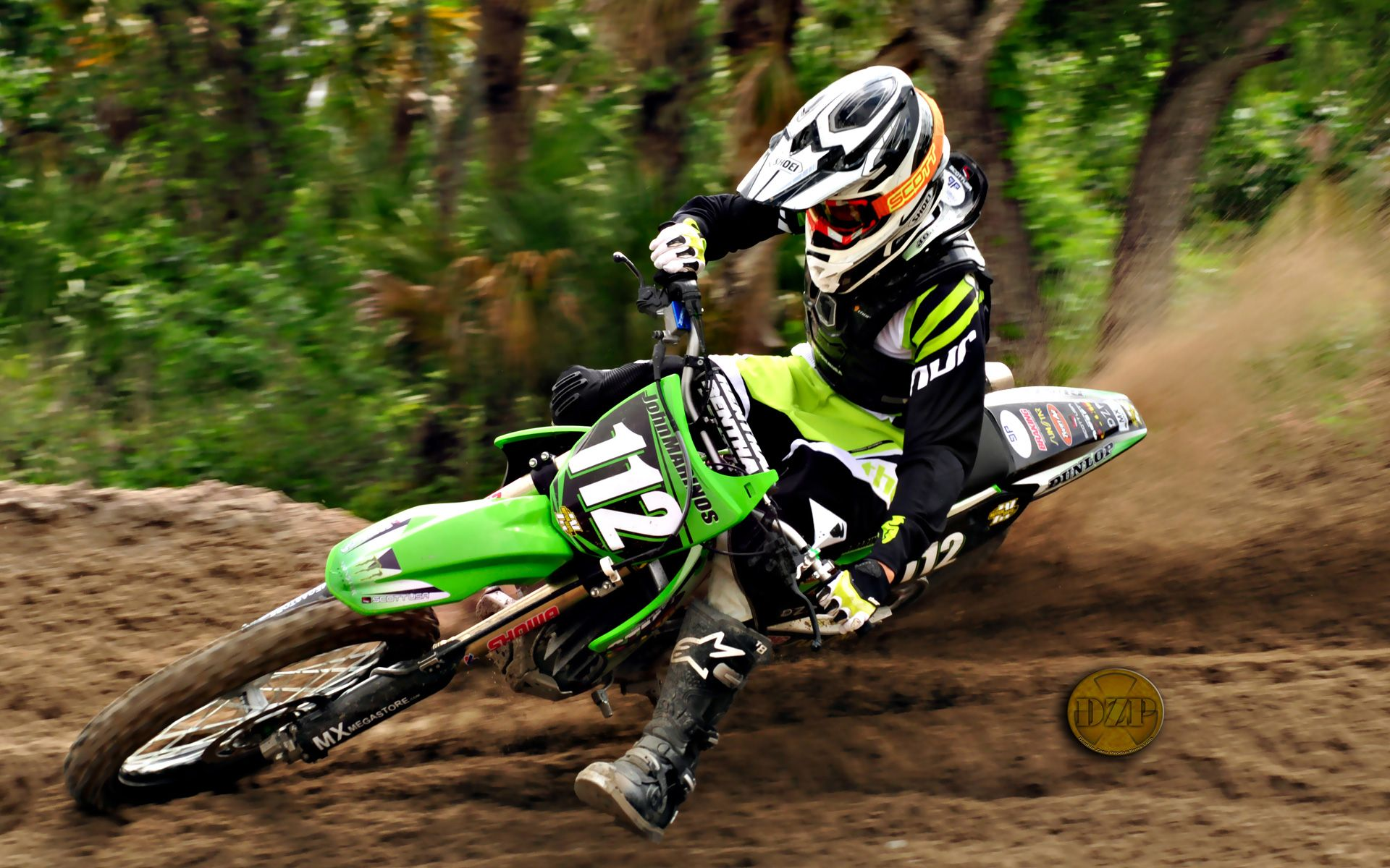Motocross Hd Live Wallpaper Android Apps On Google Play 20151343