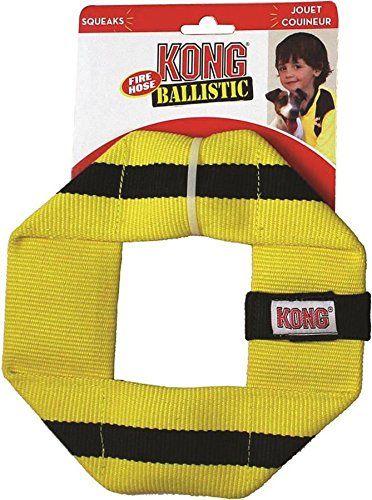 Fire Hose Dog Bed : Ballistic, Square, Dogs,, Medium, Details, Visiting, Image, Link., Toys,, Hose,, Ballistics
