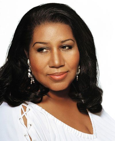 My No 1 Music Goddess! Aretha Louise Franklin is an American musician, singer, songwriter, and pianist. In a recording career that has spanned over half a century, Franklin's repertoire has included gospel, jazz, blues, R, pop, rock and funk.  Google Image Result for http://blog.chron.com/celebritybuzz/files/2012/02/Aretha-Franklin_0.jpg