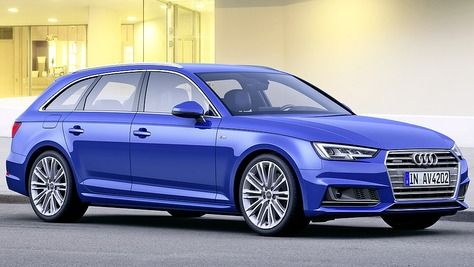 Audi A4 - B9 | B9 | Pinterest | Audi a4, Cars and Sedans
