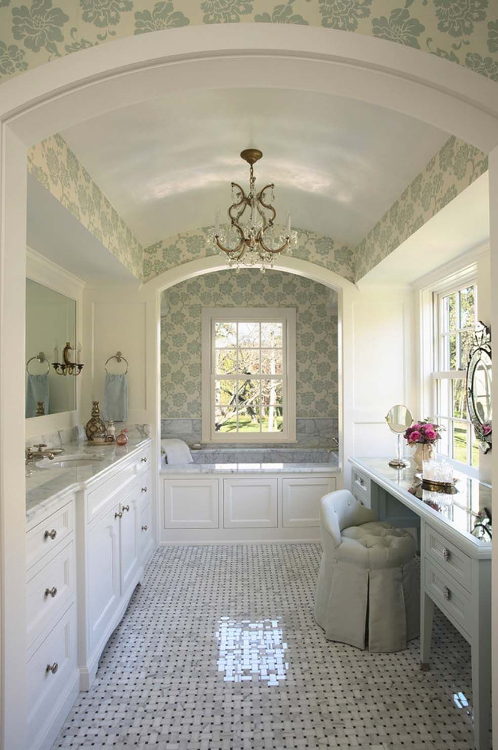 53 most fabulous traditional style bathroom designs ever | bathroom