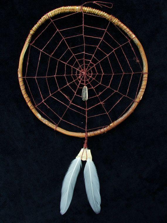 The Ojibwe White Earth Band Call The Dream Catcher Asabikeshiin Stunning Chippewa Dream Catchers