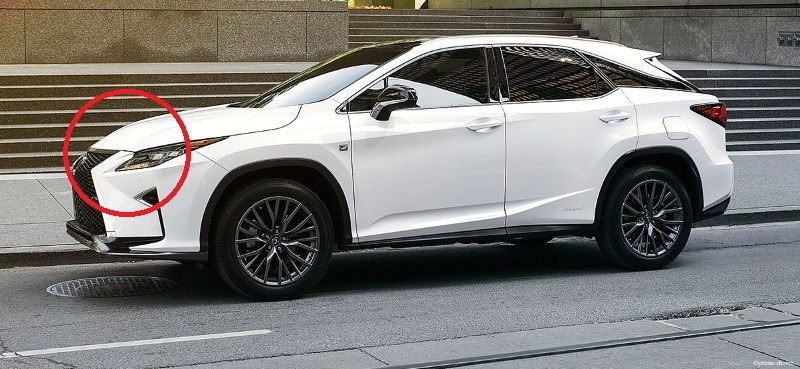 2020 Lexus Rx 350 Review Specs And Pictures Di 2020