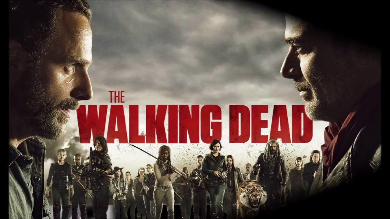 The Walking Dead 8×4 [Temporada 8] [Capitulo 4] Sub español The ...