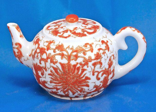 SUMITO Japanese Cast Iron Teapot