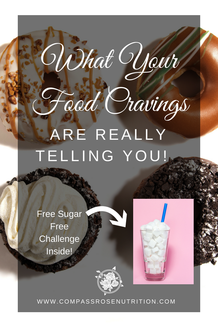Watch What Your Cravings are Really Telling You video