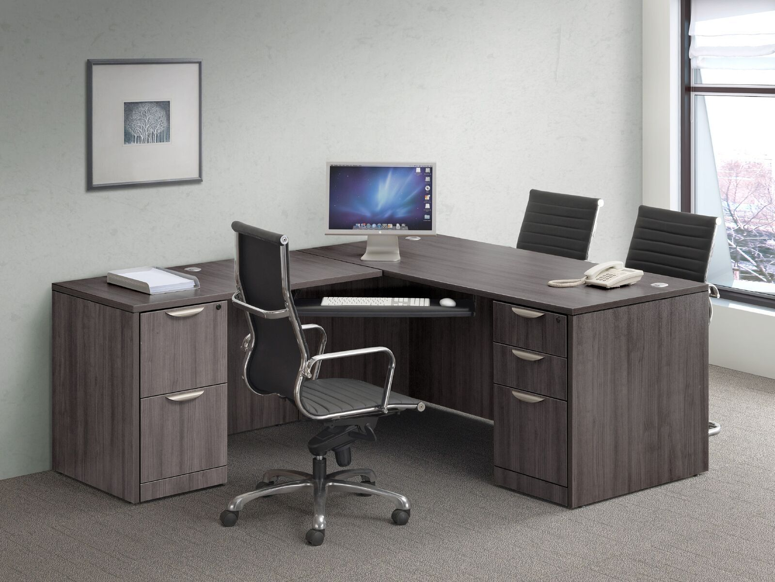 Attirant Direct Office Solutions Is The Only Name You Need To Remember If You Are  Looking For An Executive Desk As A Palm Beach, Florida Business Person.