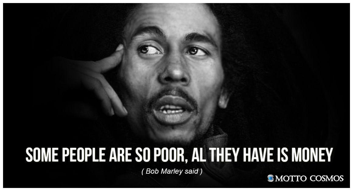 Bob Marley said (Quotes 25) (With images)   Bob marley ...