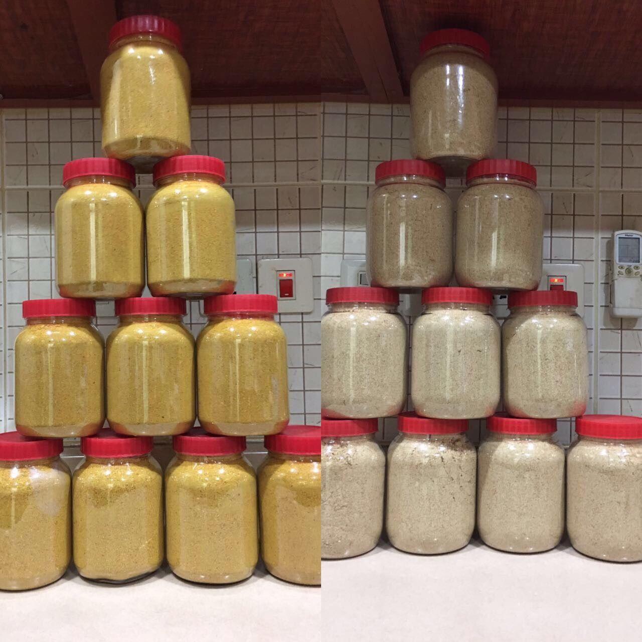معلومات عن الاإعلان منتجات بيشة قهوة وبهارات طبخ القهوة مخلطة جاهزة للطبخ البهارات تستخدم لجميع أغراض الطبخ للاستفسار اكثر يرج Decorative Jars Jar Food