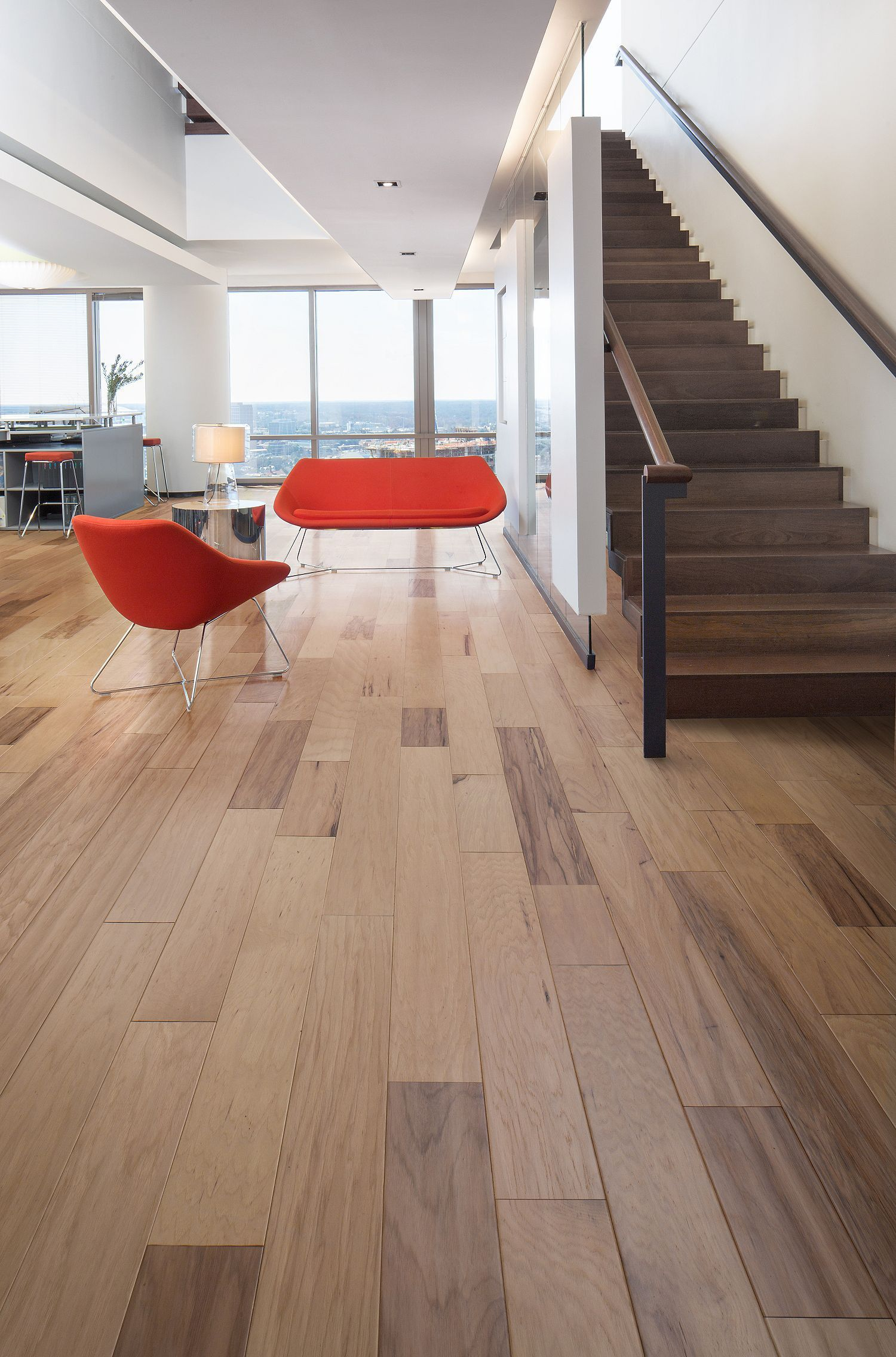 Hardwood Flooring Spring Edition Country Natural