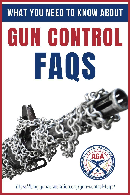 Pin on Gun Safety