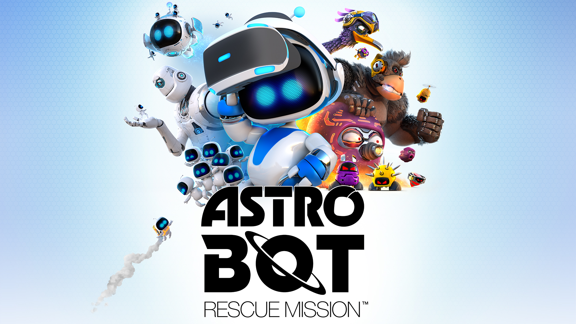 Know Astro Bot Rescue Mission Action Platformer Game Exclusively Use With Ps Vr For Ps4 Console From The Official Play Vr Games Playstation Vr Playstation