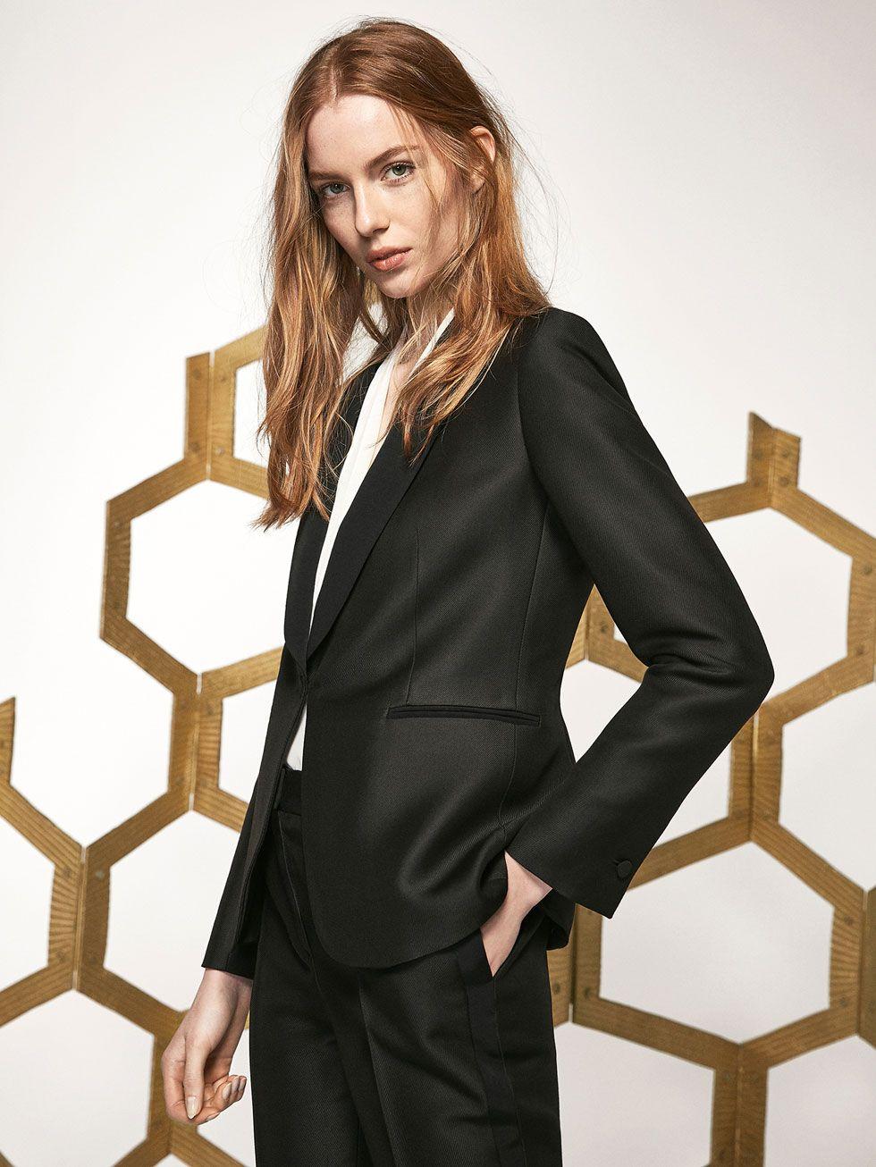 Massimo Fashion Trajes Dutti Pinterest España Traje Mujer OBB4xZ