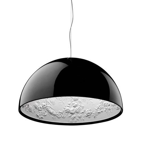 Replica Skygarden Pendant Light by Marcel Wanders for Flos  sc 1 st  Pinterest & Pin by Brooke Beales on Mum - Front Bedroom | Pinterest | Bedrooms azcodes.com
