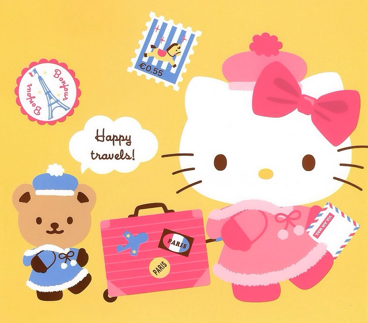Must see Wallpaper Hello Kitty Painting - ae585015c5f06081b4aad4943e6c3e71  Perfect Image Reference_887234.jpg