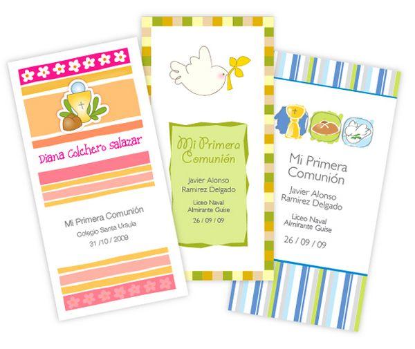 Estampas para primera comunión para imprimir gratis - Imagui ...