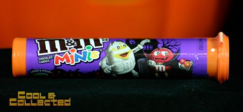 mms minis halloween packaging - Mms Halloween