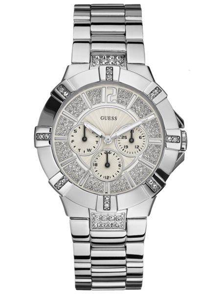 e2f15c0063d38 GUESS VISTA Watch