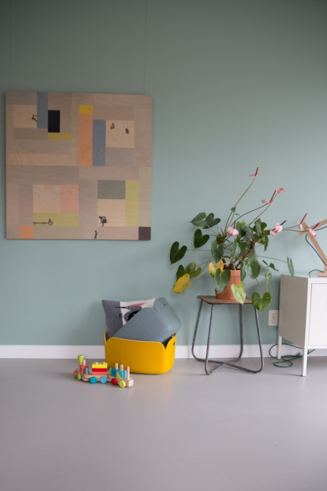 Femkeido project de sniep resine pinterest wall colors room