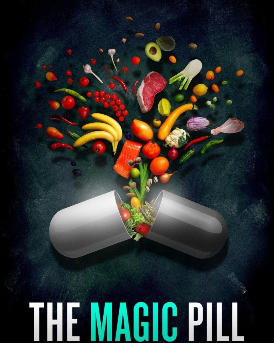 Movie Review: The Magic Pill | Health documentaries, Food ...