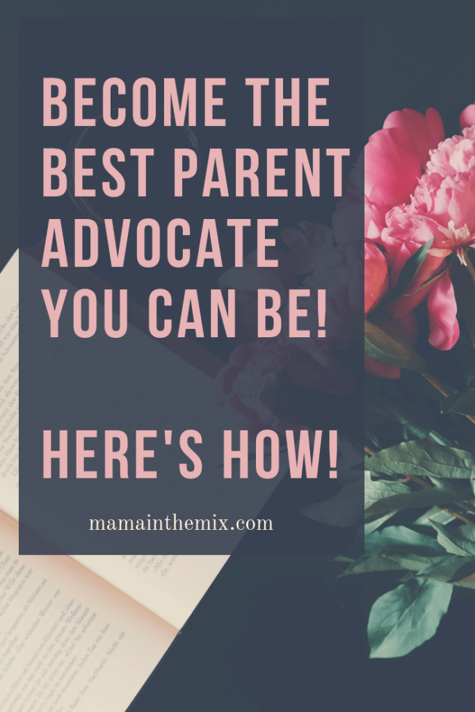 Parent Advocacy What You Should Do And >> 5 Steps Towards Becoming The Best Parent Advocate Advocacy