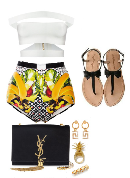 what to wear for carnival party