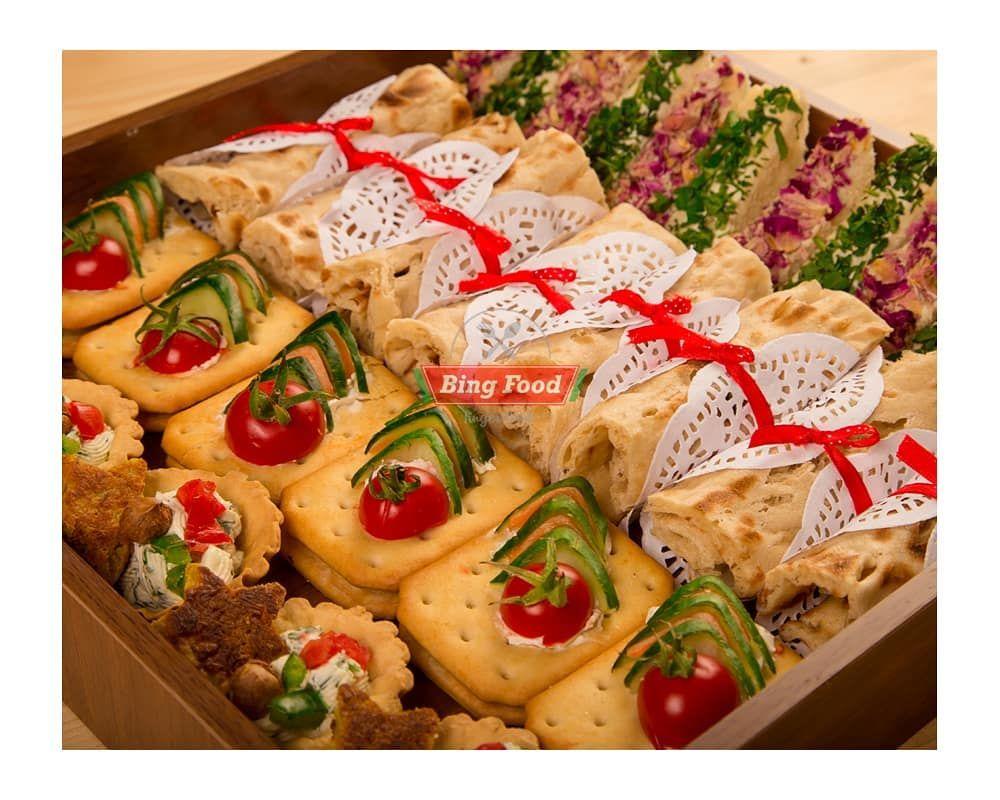 میزبانی مراسم هاتونو به ما بسپرید سینی عقد قیمت سینی از هزارتومن شروع میشه Saeidkhalafbeygi Vegetable Benefits Food Vegetables