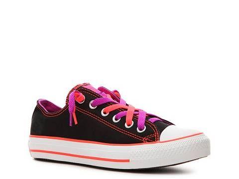 2e2e02aaa400 Converse Chuck Taylor All Star Kriss-N-Kross Sneaker - Womens