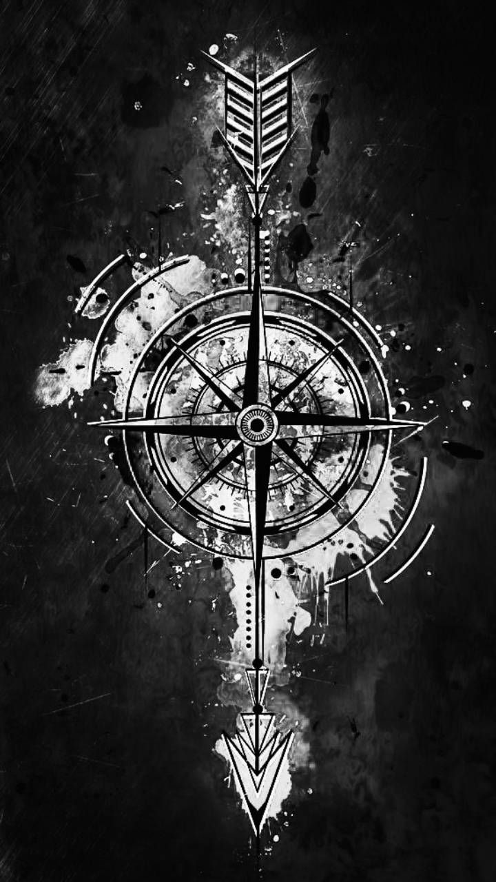 Compass  wallpaper by lvishal2004 - 7227 - Free on ZEDGE™