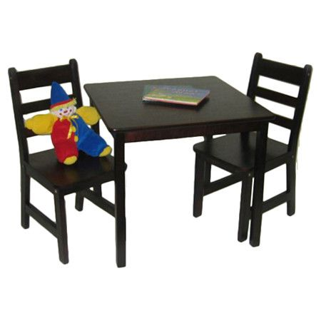 Found It At Wayfair Kids Piece Table And Chair Sethttpwww - Wayfair kids table and chairs