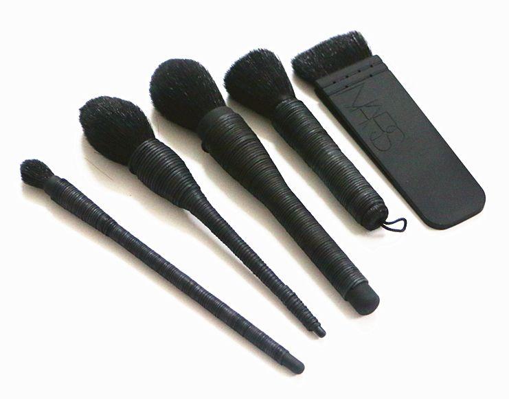 Photo of US $15.8 |5 pcs Brand makeup brushes 100% Kabuki brush Ita / Yachiyo / Mizubake / Mie / Blending Eyeshadow Brush set kit pinceis maquiagem-in Makeup Brushes & Tools from Beauty & Health on AliExpress