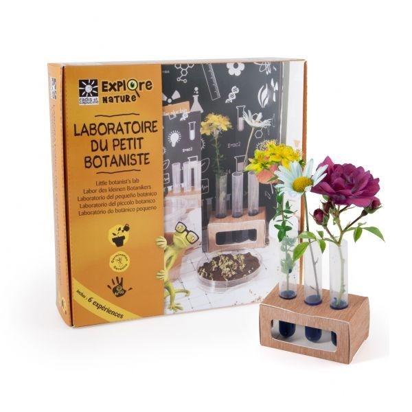 Laboratoire du petit botaniste - 24,95 €