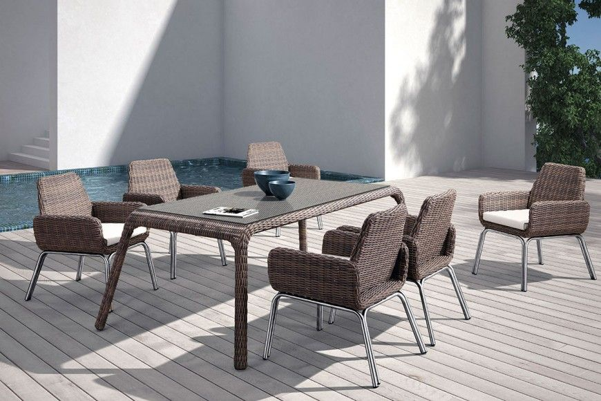 Pin By Higold Excellent Outdoor On Uren Tafelen Furniture Rattan Furniture Outdoor Furniture Sets