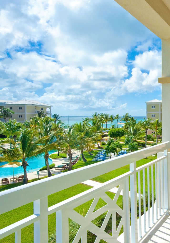 Alexandra Resort All Inclusive 5 Minute Getaways