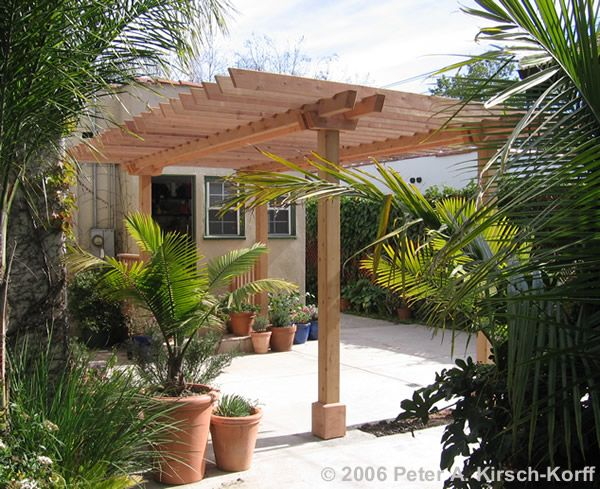 Pin By Andrew West On Patio Deck In 2019 Pergola Wood