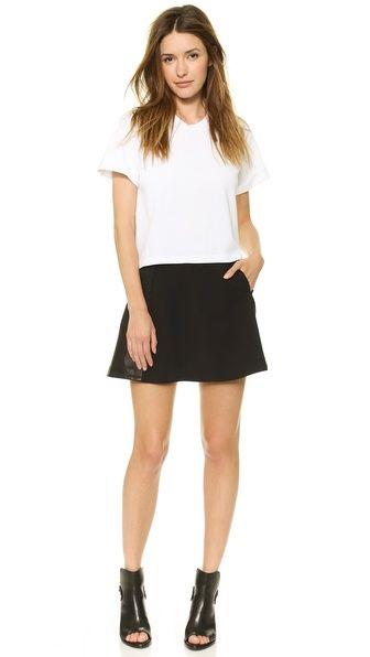 Rag & Bone Montrose Skirt